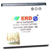 ERD Sony Compatible Battery Sony Xperia Mini HCEP 500