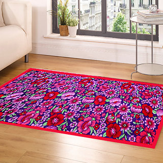 Prinnted Rugs 28 x 72 inch