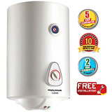 Morphy Richards Lavo Vertical Mount 15 ltr Water Heater / Geyser