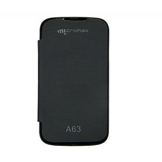 uk availability 4f362 ff46d MICROMAX A63 FLIP COVER price at Flipkart, Snapdeal, Ebay, Amazon ...