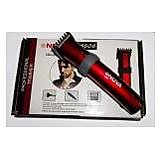 Ns8608 Nova Rechargeable Professional Hair Trimmer Razor Shaving Machine Cl