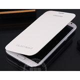 "NFC With SAMSUNG GALAXY NOTE 2 N7100 FLIP COVER With ""NFC"" CASE BOOK COVER BATTERY COVER ( White Color Available)"