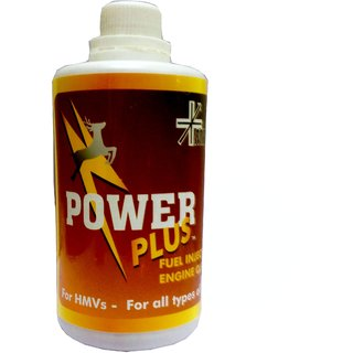 Powerplus FUEL INJECTOR CLEANER HMVs (Trucks)