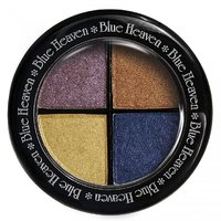 Blue Heave 4x1 Eye Magic Eye Shadow 602 Multicolor kajal 5g (No of units 1)