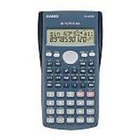 Casio Fx 82Ms Scientific Calculators - 1630172