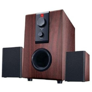 I ball Tarang 2.1 Multimedia Speaker