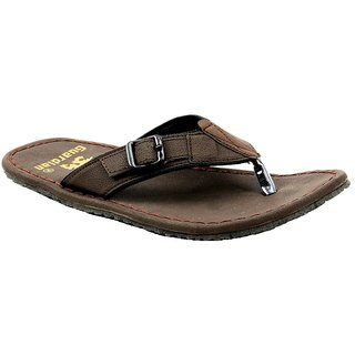 Guardian Mens Multicolor Flip Flops