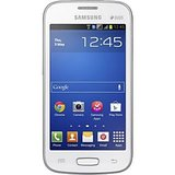 Samsung Galaxy Star Pro S7262 (White) available at ShopClues for Rs.6999