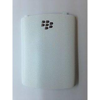 Battery Door Back Cover Housing Panel Fascia For Blackberry Curve 3G 9300 9330