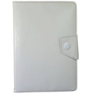 Totta Universal Tab Book Cover For Acer Iconia Tab B1-White