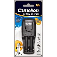 Camelion BC-0529 Battery Charger(Free 1 Pack Of Alkaline Battery)