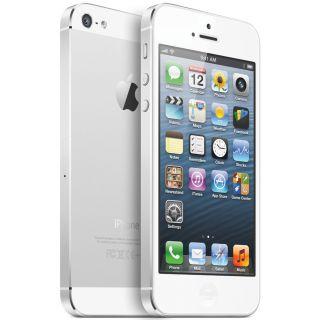 Apple iPhone 5 (1GB RAM, 64GB)