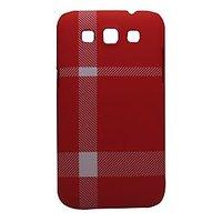 Premium Hard Back Case Cover For Samsung Win I8550 Td-6048