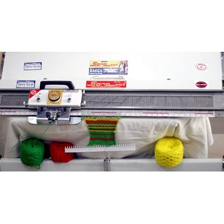Hand Knitting Machine SONA KNIT Princess model