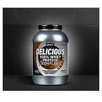 QNT Whey Protein Chocolate 350 GM