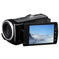 HD 12MP Video Camera 720p Dv Digital Camcorder With Flashlight