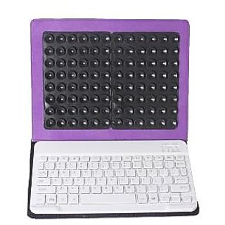 Callmate Bluetooth keyboard with detachable Cover for 10 inch Android Tablet - P