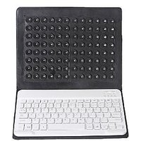 Callmate Bluetooth Keyboard With Detachable Cover For Ipad Air IPad Air - Black