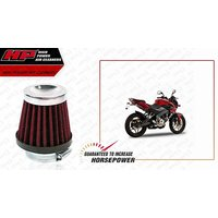 HP Bike Air Filter High Performance for Bajaj Pulsar 135/150/180/200NS- 42mm