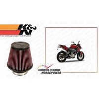 K&N RC-1060 Bike Air Filter High Performance for Bajaj Pulsar 135/150/180/200NS