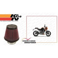 K&N RC-1060 Bike Air Filter High Performance for KTM Duke 200