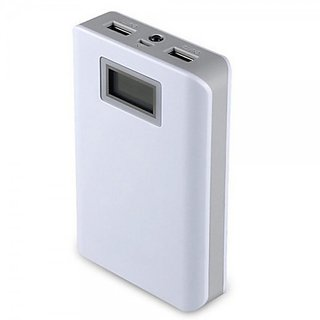 Callmate 10400mAh Power Bank Image