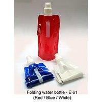 Folding Water Bottle Set Of 2