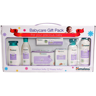Himalaya Babycare Gift Pack(with window)
