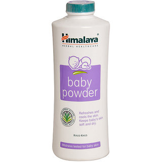 Himalaya Baby Powder 100gm-set of 4