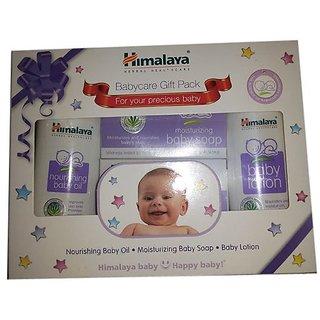 Himalaya Babycare Gift Pack(OSL)