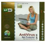 Net Protector Anti Virus + Internet Security