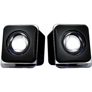 TeraByte Usb Mulitimedia  Speakers 2.0