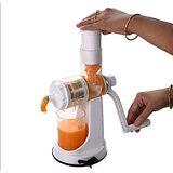 Apex Designer Fruit & Vegetable Juicer With High Quality Vacuum Holder