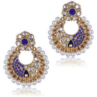 Shining Diva Earrings (6559er) (6559er)