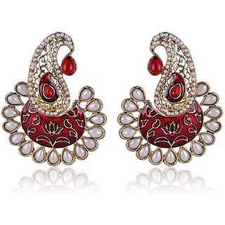 Shining Diva Earrings (6561er) (6561er)