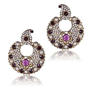 Shining Diva Earrings (6564er) (6564er)