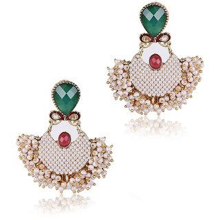 Shining Diva Earrings (6567er) (6567er)