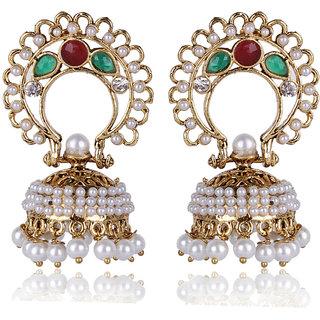 Shining Diva Earrings (6575er) (6575er)
