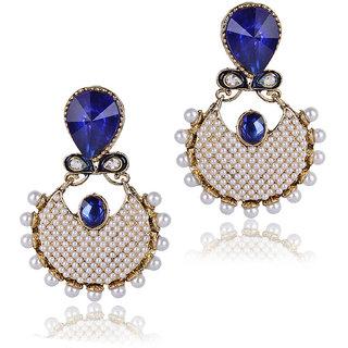 Shining Diva Earrings (6577er) (6577er)