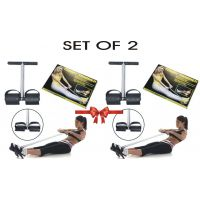 Set Of 2 Tummy Trimmer - Workout For Your Tummy