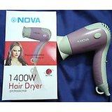 Nova Hair Dryer Professional 1400w