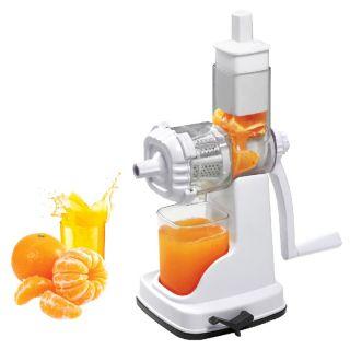 Amiraj Fruit & Vegetable Juicer
