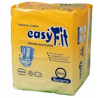 Easyfit Adult Diaper Medium 10 Pieces/Pack