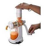 APEX MANUAL  FRUIT & VEGETABLE JUICER