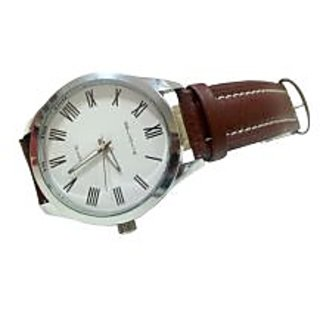 Belmont Quartz Men's Watch