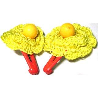 Stylish Crochet Tic Tac Pins - Design  22