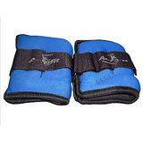 Zenith Neoprene 1kg X 2 Wrist And Ankle Weight