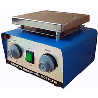 magnetic stirrer with hot plate 5 litters
