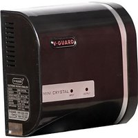 V-Guard Mini Crystal Voltage Stabilizer For Lcd/Led TV+DTH/DVD,Upto 1.3 AMPS MAX.(90V-290V)