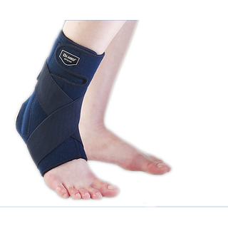 DR-A011 FUNCTIONAL ANKLE JOINT BRACE XXL